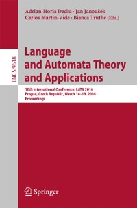 Cover Language and Automata Theory and Applications