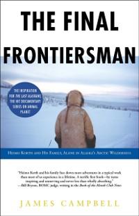 Cover Final Frontiersman