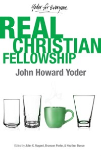 Cover Real Christian Fellowship