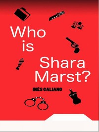 Cover Who is Shara Marst?
