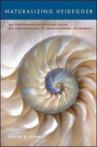 Cover Naturalizing Heidegger