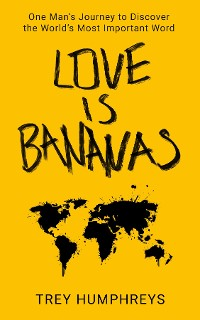 Cover Love Is Bananas