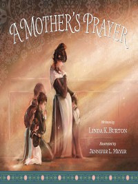 Cover A Mother's Prayer
