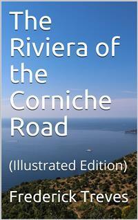 Cover The Riviera of the Corniche Road