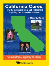 Cover California Cures!
