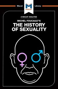 Cover Analysis of Michel Foucault's The History of Sexuality