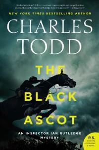 Cover Black Ascot