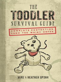 Cover The Toddler Survival Guide