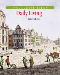 Cover Daily Living