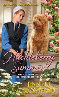 Cover Huckleberry Summer