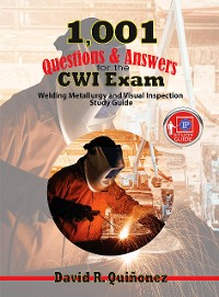 Cover 1,001 Questions & Answers for the CWI Exam