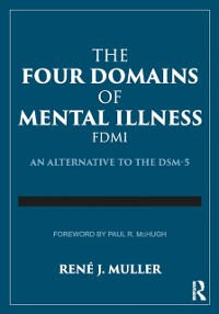Cover Four Domains of Mental Illness