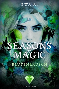 Cover Seasons of Magic: Blütenrausch