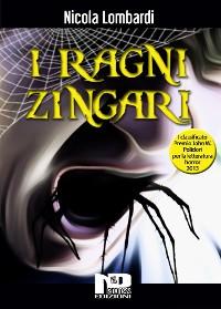 Cover I ragni zingari