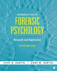 Cover Introduction to Forensic Psychology