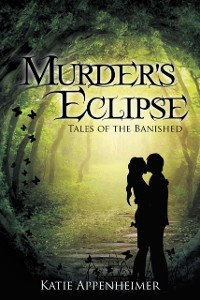 Cover Murder's Eclipse