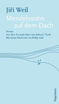 Cover Mendelssohn auf dem Dach