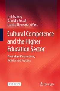 Cover Cultural Competence and the Higher Education Sector