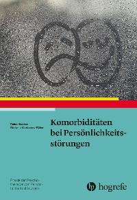 Cover Komorbiditäten bei Persönlichkeitsstörungen