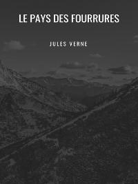 Cover Le Pays des Fourrures