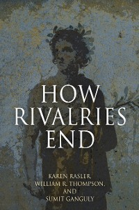 Cover How Rivalries End
