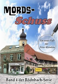 Cover Mords-Schuss