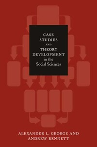 Cover Case Studies and Theory Development in the Social Sciences