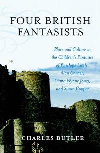 Cover Four British Fantasists