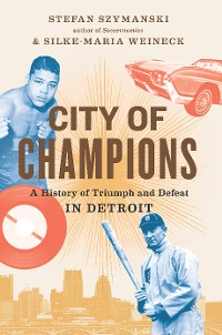 Cover City of Champions