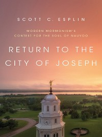 Cover Return to the City of Joseph