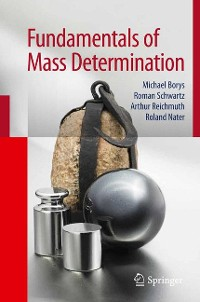 Cover Fundamentals of Mass Determination