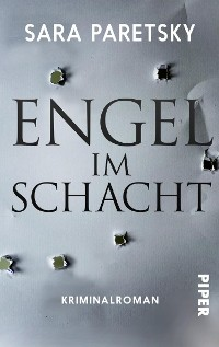 Cover Engel im Schacht