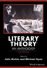 Cover Literary Theory