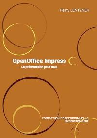 Cover OpenOffice Impress