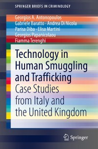 Cover Technology in Human Smuggling and Trafficking