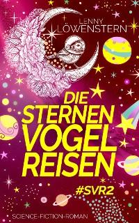 Cover Die Sternenvogelreisen #SVR2