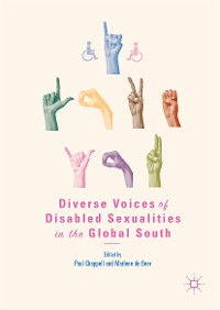 Cover Diverse Voices of Disabled Sexualities in the Global South