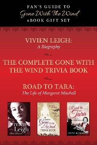Cover Fan's Guide to Gone With The Wind eBook Bundle