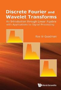 Cover Discrete Fourier and Wavelet Transforms