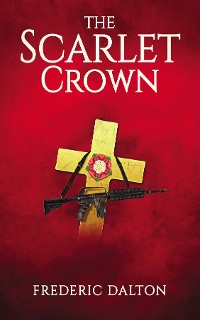 Cover The Scarlet Crown