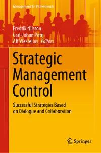 Cover Strategic Management Control