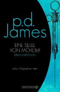 Cover Eine Seele von Mörder