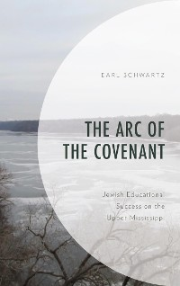 Cover The Arc of the Covenant