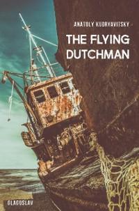 Cover Flying Dutchman