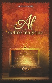 Cover Al et le coffre magique