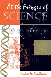 Cover At The Fringes Of Science