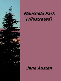 Cover Mansfield Park (Illustrated)