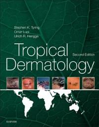 Cover Tropical Dermatology E-Book