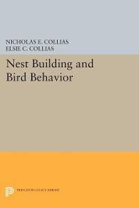 Cover Nest Building and Bird Behavior