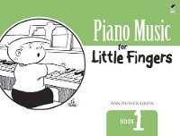 Cover Piano Music for Little Fingers